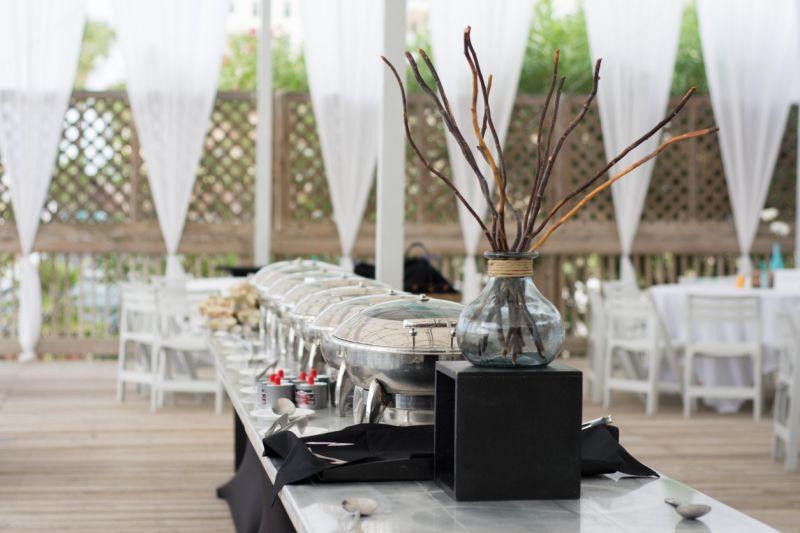 traiteur buffet chaud pour mariage anniversaire baptme communion congrs sminaire - Traiteur Agen Mariage